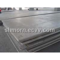 Stainless Steel Plate/Sheet/Coil