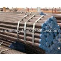 Structural Carbon Seamless Pipes