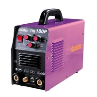 TIG Pulse inverter welder