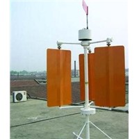 Vertical Axis Wind Turbine 2kw