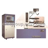 Wire Cutting EDM Machine