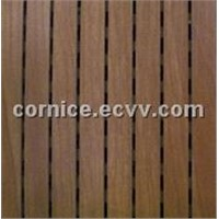 Wood acoustic board,soundproof board,soundproof ceiling sheet