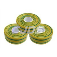 Yellow&Green Stripe Heat Shrinkable Tube