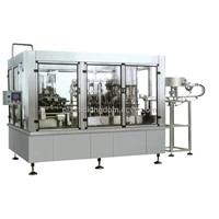 beverage and drink filling machinery