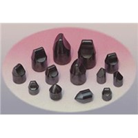 cemented carbide drilling bits