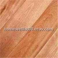 chinese cherry wood floors