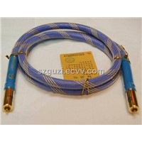 Coaxial Cable (QQ-812)
