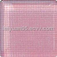 crystal glass mosaic ( pure color list )
