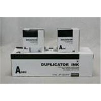 Duplicator Ink for Ricoh