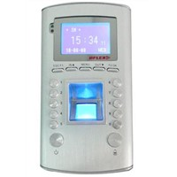 fingerprint attendance and access control system bflex399