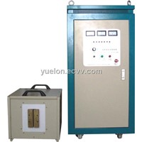 High Frequency Induction Heating Machine - 160kW