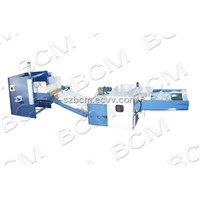 pillow rolling filling machine (pillow filling machine)
