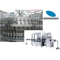 purified water plant