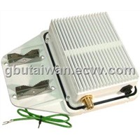 802.11a/g/b Dual-Band Outdoor Wireless Solution