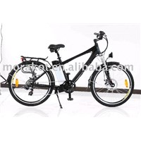 26 inch alloy electric mountain bicycle(1)