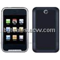 2.8 inch touch screen MP4 player 1GB $23.00