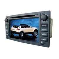 2 din car dvd-7971(FORD-FOUCS)
