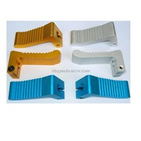 Aluminium Foot Peg - Pocket Bike Parts