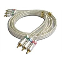 Audio & Video (Hi-End) Cable