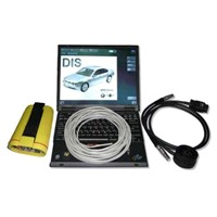 BMW GT1 GROUP TEST ONE DIAGNOSTIC