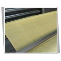 Brass Wire Mesh/ brass wire cloth