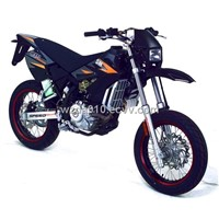 CPI brand EEC Dirt Bike