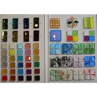 Colorful Glass Mosaic for Decoration (WDG0085)