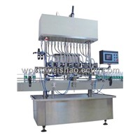 DFX-S Automatic filling machine