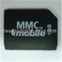 DV card MMC card DR-RS-MMC card camera card mobile card memory card flash card digital card