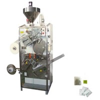 DXDT8 Automatic teabag packing machine