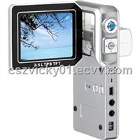 Digital Video Camera (DDV-5120)