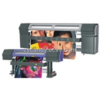 Format Digital Printer