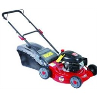Garden mower-gasoline lawn mower
