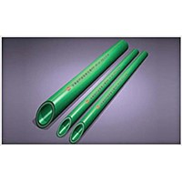 Glass-fiber Reinforced Composite PP-R Pipes