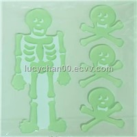 Halloween Gel Decoration& Gift