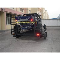 Heavy Duty Trailer (VST-T503)