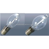 High Pressure Sodium Lamp Elliptical Bulb