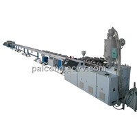 High-speed Glassfiber Reinforced Composite PP-R machinery