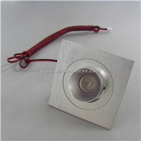 Recessed Ceiling Light - LED