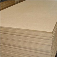 MDF - Construction Material