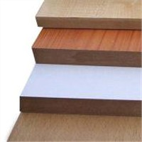 Melamine Faced Board