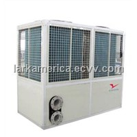 Modular Air to Water Heat Pump Unit
