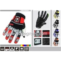 Motorcycle accessories-Gloves(YG-MX29)