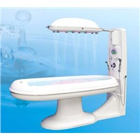 Multi-function & far infrared Vichy shower equipment (water massage,bathtub )