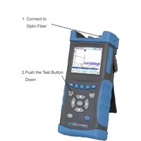 Palm Optical Time Domain Reflectometer