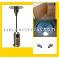 Patio Heater (PH01-SS)
