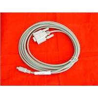 QC30R2--programming cable for Mitsubishi Q series PLC