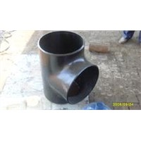 Seamless Pipe Tee