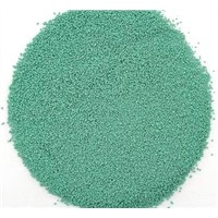 Sodium_Sulphate_Speckle(Green) for detergent powder