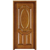 Solid wood composit doors